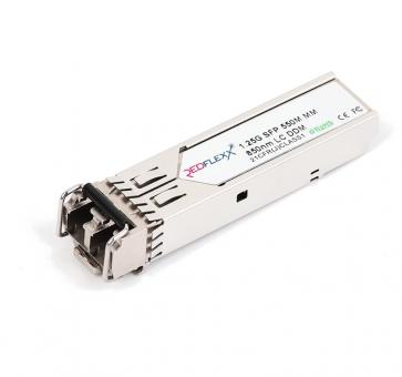 Redflexx GLC-SX-MMD-C 1000BASE-SX SFP CISCO compatible Transceiver