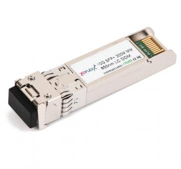 Redflexx J9150A-C 10GBASE-SR SFP+ HP compatible Transceiver