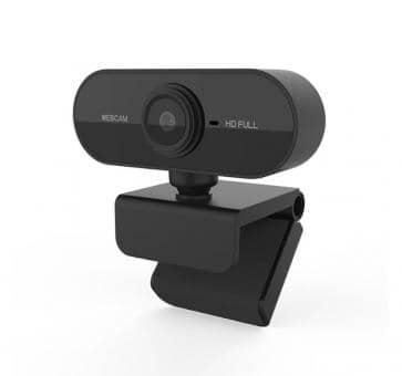 Redflexx Redcam RC-200 Webcam USB