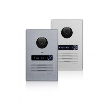 Robin Telecom ProLine SIP Compact 5MP IP Video Doorphone