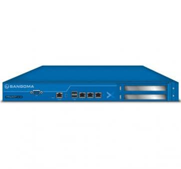 Sangoma PBXact 100 IP PBX 100 User