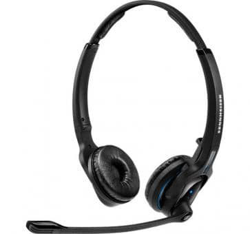Sennheiser MB Pro2 Binaural Bluetooth Headset 506044