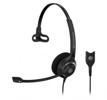 Sennheiser SC 232 Headset Mono low Imped. 504409