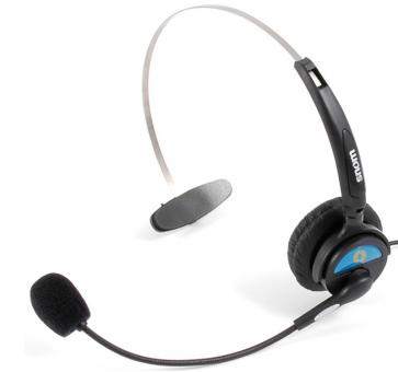 SNOM HEADSET HS-MM3 (for snom 300)