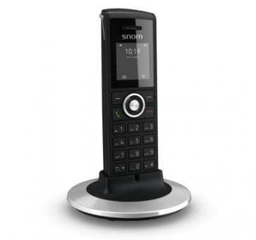 SNOM M25 Téléphone DECT IP