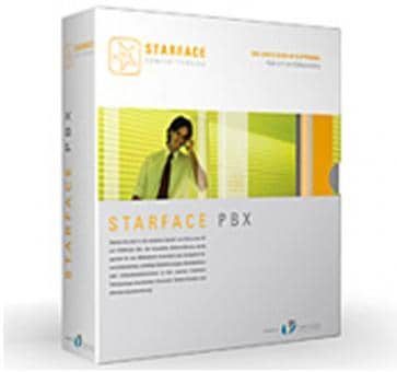 STARFACE Terminal Server License for 25 Users