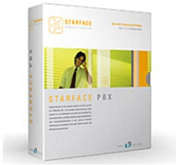 STARFACE 10 User License 2102000010