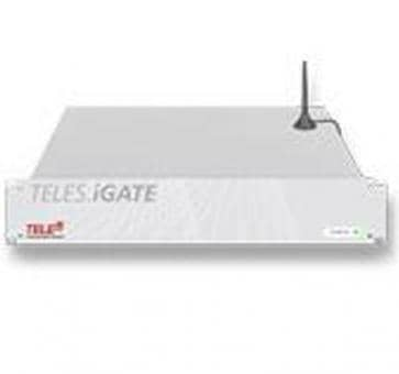 Teles iGATE GSM-16 VoiP