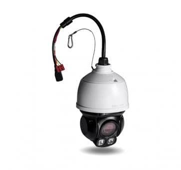 TRENDnet TV-IP430PI IP camera Outdoor 2MP 1080p PoE+ IR Mini