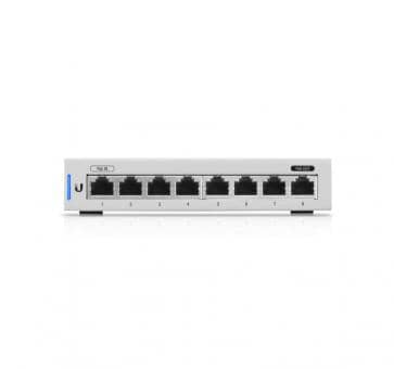 Ubiquiti UniFi US-8 Gigabit Switch Passthrough 8x RJ45