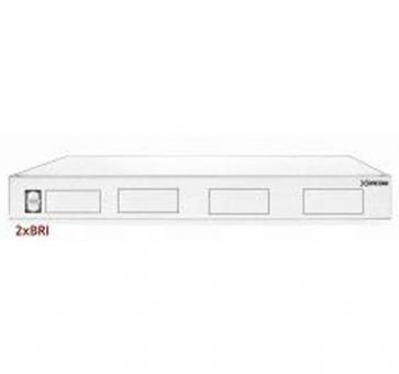 Xorcom IP PBX - 2 BRI - XR1-13