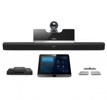Yealink MVC500 Gen II VCM34 IP video conference solution Teams