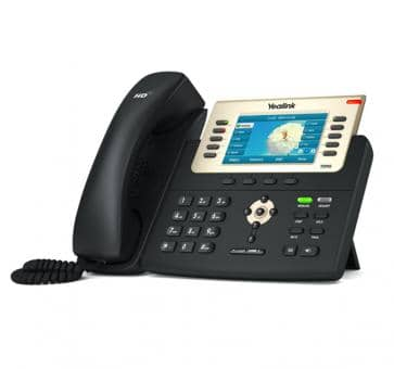 Yealink SIP-T29G Gigabit IP phone (without PSU)