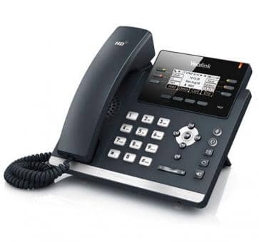 Yealink SIP-T41P IP Phone Skype For Business (no PSU)