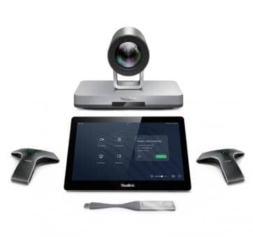 Yealink VC800 IP video conference solution
